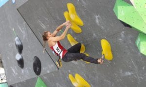 Is Rock Climbing A Good Form Of Exercise?