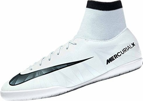 new product 69af4 beee6 Nike Kids  MercurialX Victory VI CR7. CLICK HERE FOR PRICE. Read Customer  Reviews Here ». When purchasing indoor soccer shoes ...