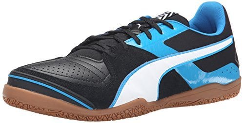 9f912803e 10 Best Indoor Soccer Shoes in 2019  Review   Guide  - ShoeAdviser