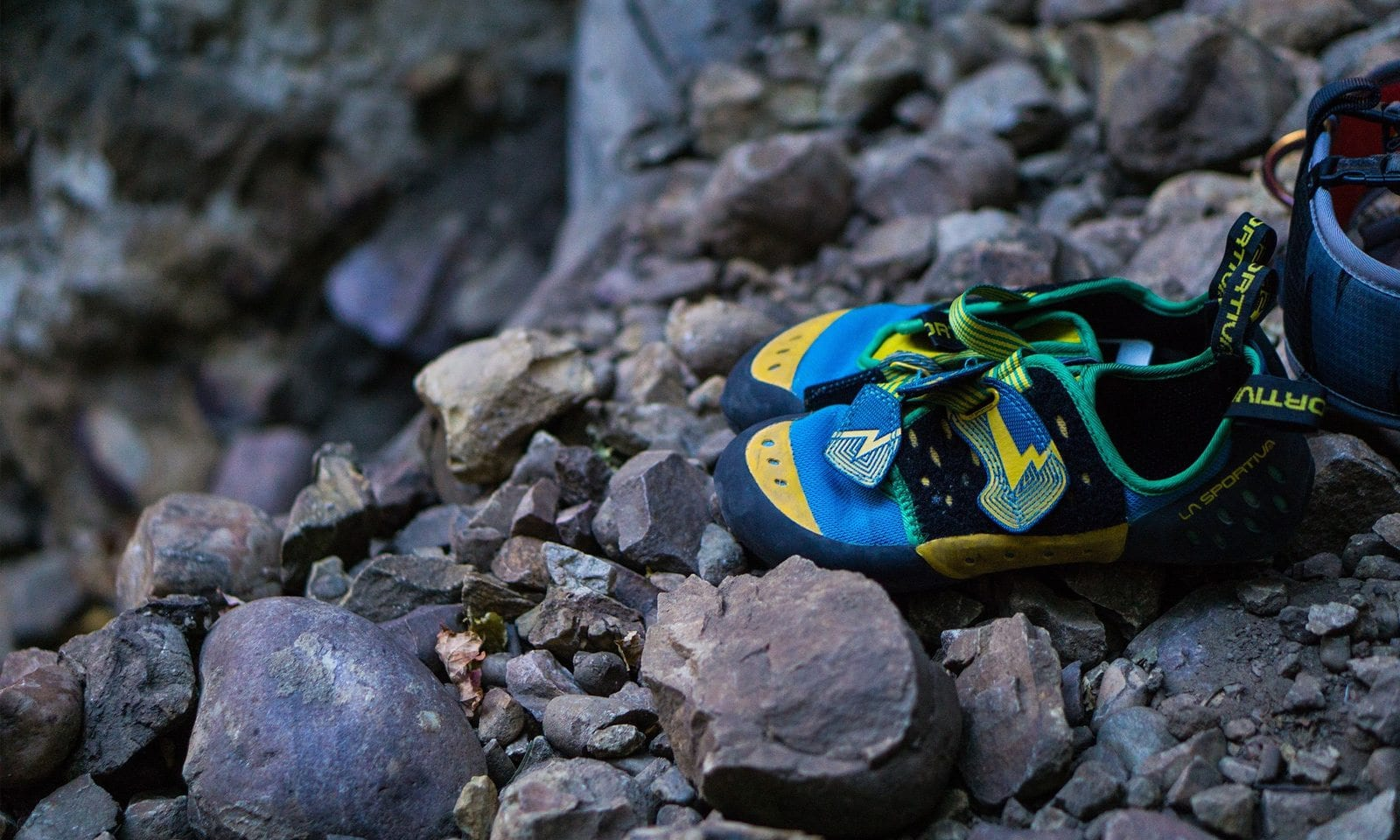 The 10 Best Climbing Shoes