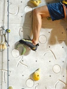 Best Rock Climbing Shoes