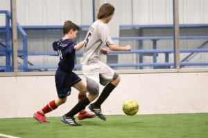 Best shoes for playing indoor soccer