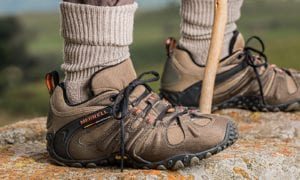 Can You Hike In Water Shoes?