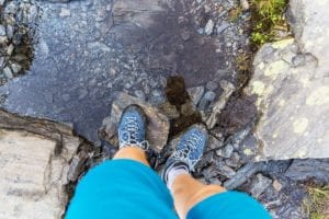 Good water shoes to walk on Sharp rocks