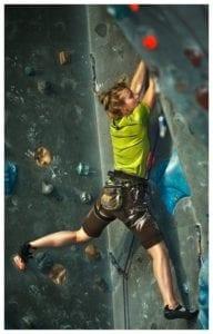 How Should Rock Climbing Shoes feel