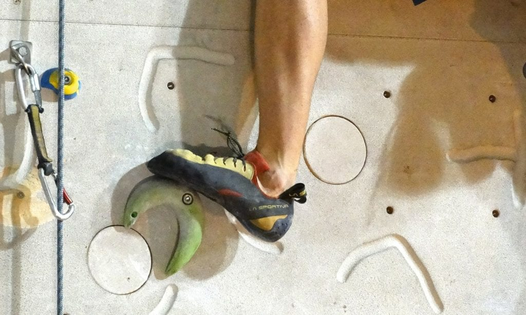 How To Break In Climbing Shoes?