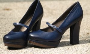 What Are Appropriate Shoes For Teachers?