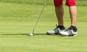 What are Golf Shoes?