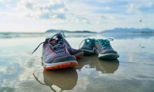 What Are Water Shoes Good For?
