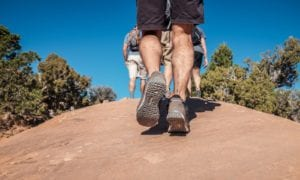 What Is A Smear In Rock Climbing?