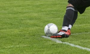 What is the Difference Between turf and Indoor Soccer Shoes?
