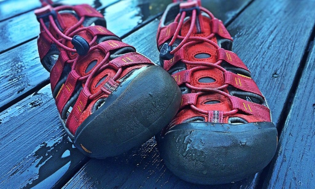 Where Can I Buy Water Shoes?