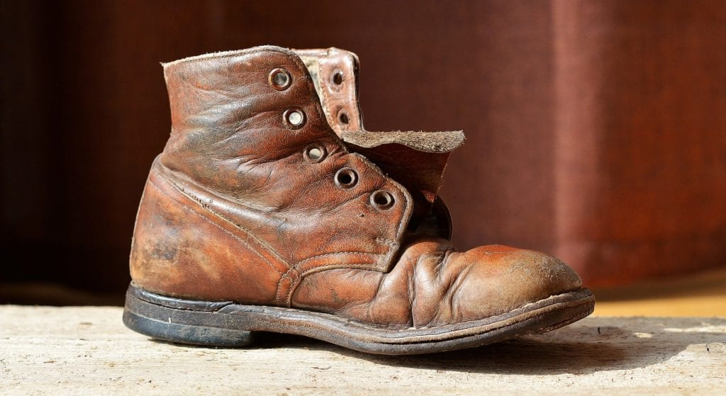 History of Cold Climate Shoes