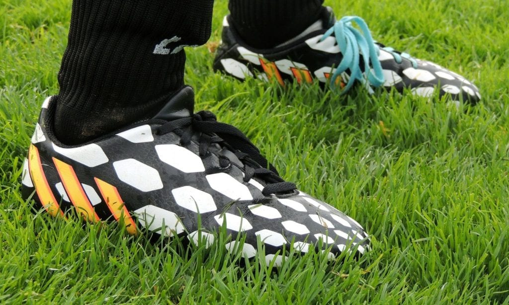 What Are Soccer Cleats Made Of