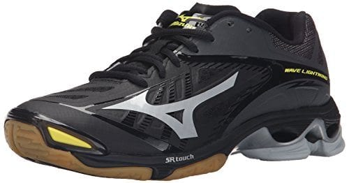mizuno womens volleyball shoes size 8 x 3 fit to usa