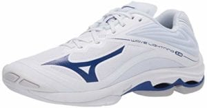 mizuno womens volleyball shoes size 8 x 3 foot wide vinyl wrap