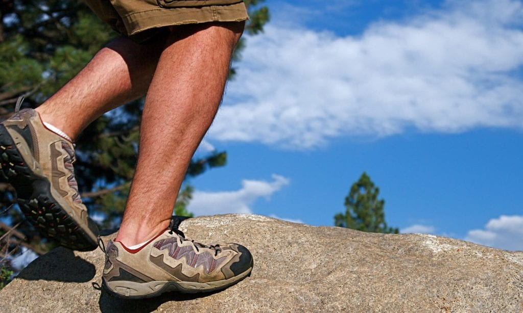 The 10 Best Approach Shoes