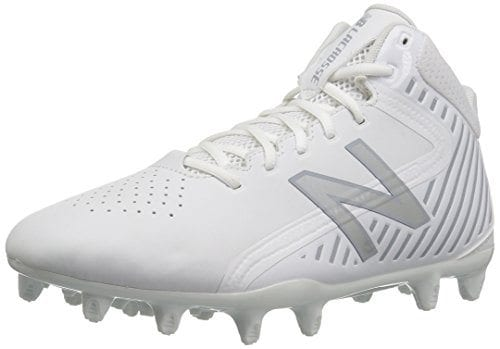 pretty nice a9053 a40c5 10 Best Lacrosse Cleats in 2019 [Review & Guide] - ShoeAdviser
