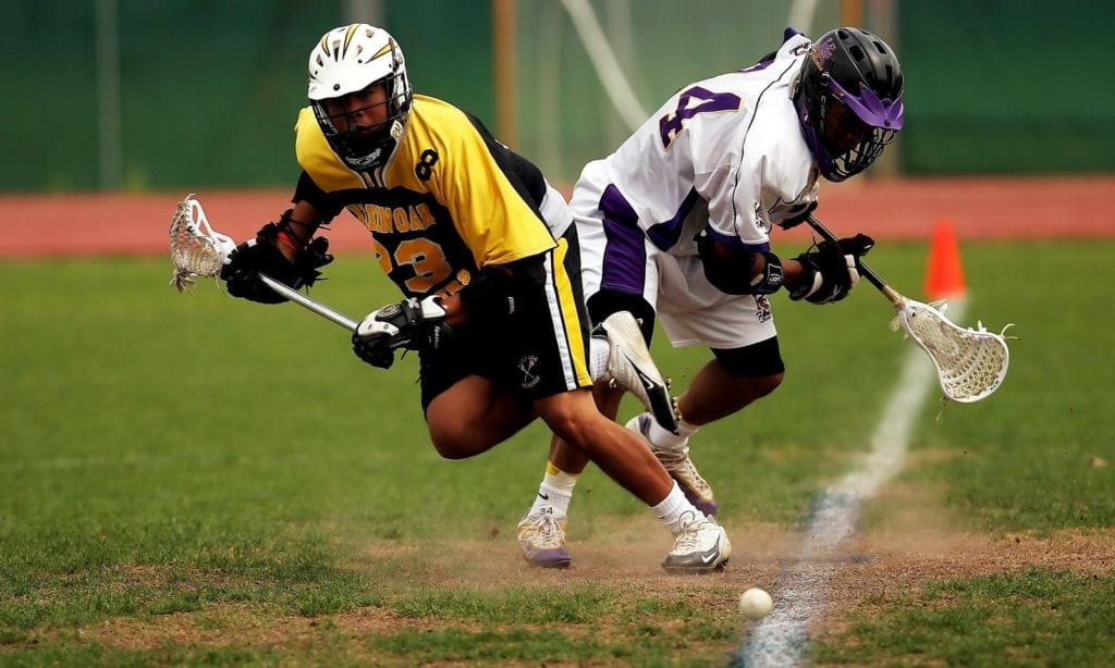 The 10 Best lacrosse Cleats