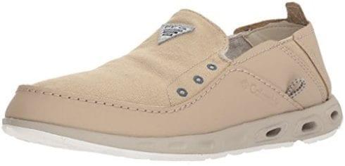 Columbia PFG Boat Shoes