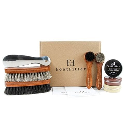 FootFitter Shoe Valet Refill Set