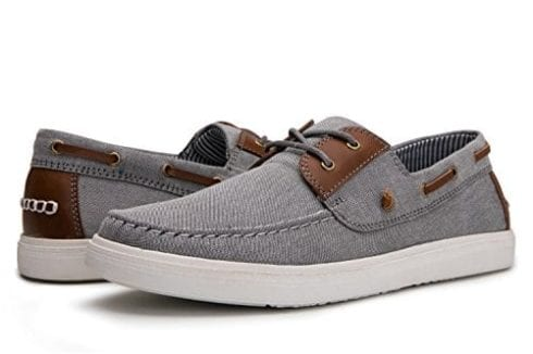 Globalwin Casual Loafers