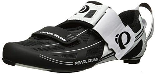 Shimano SH-TR5 Men/'s Triathlon Bicycle Shoes White 3D Breathable Mesh Cycling