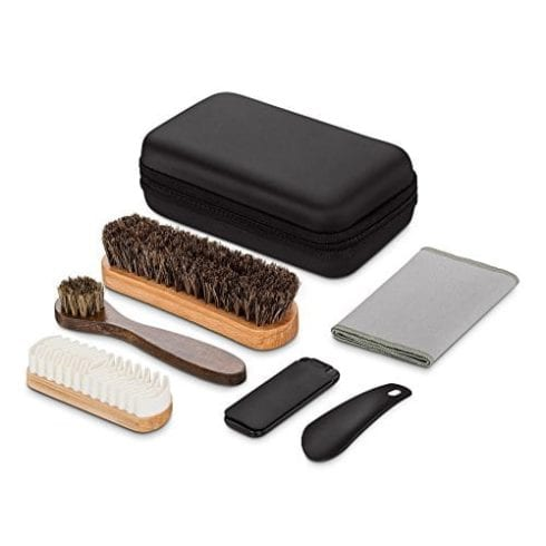 Chuanyuekeji Shoe Brush Kit