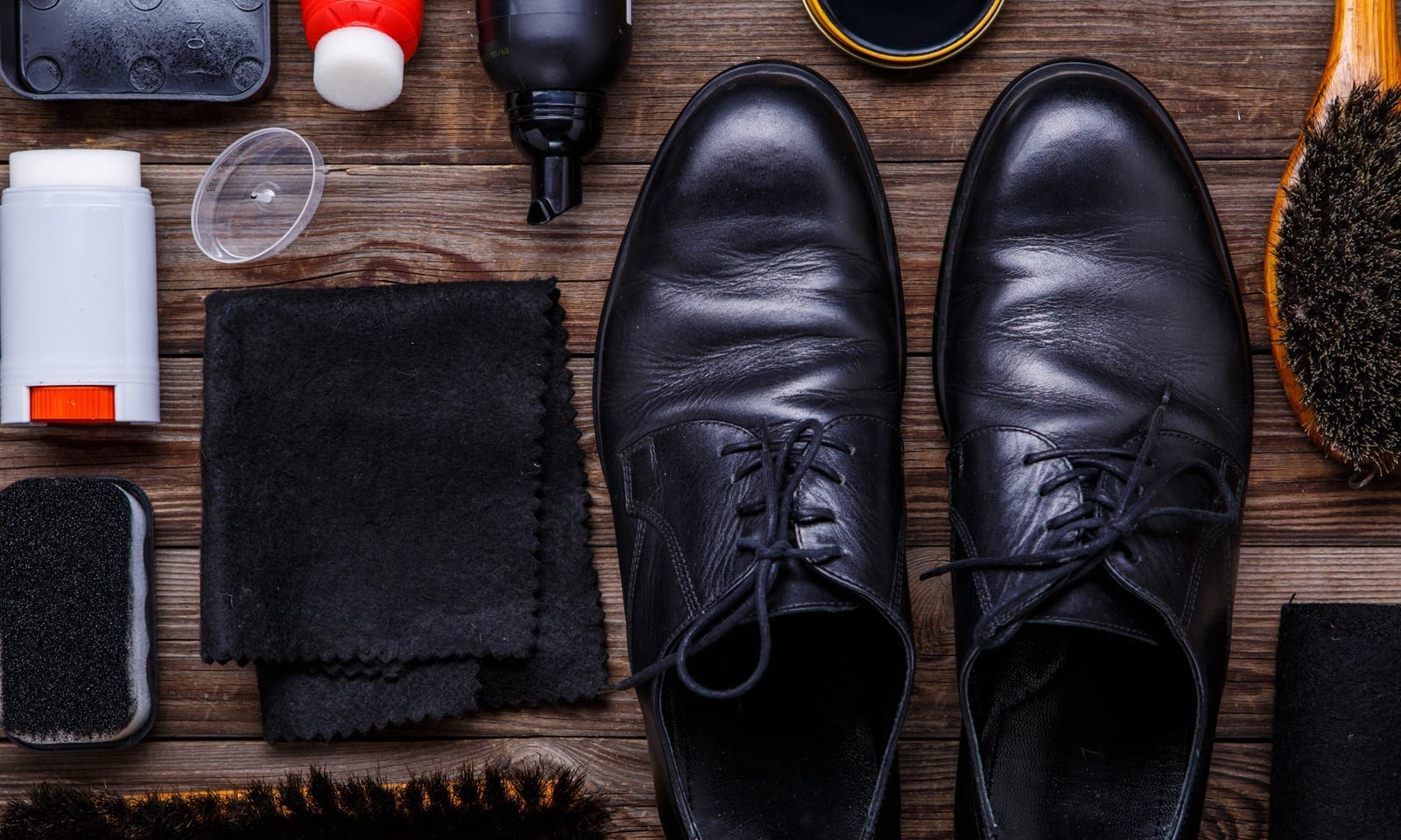 10 Best Shoe Shine Kits in 2020