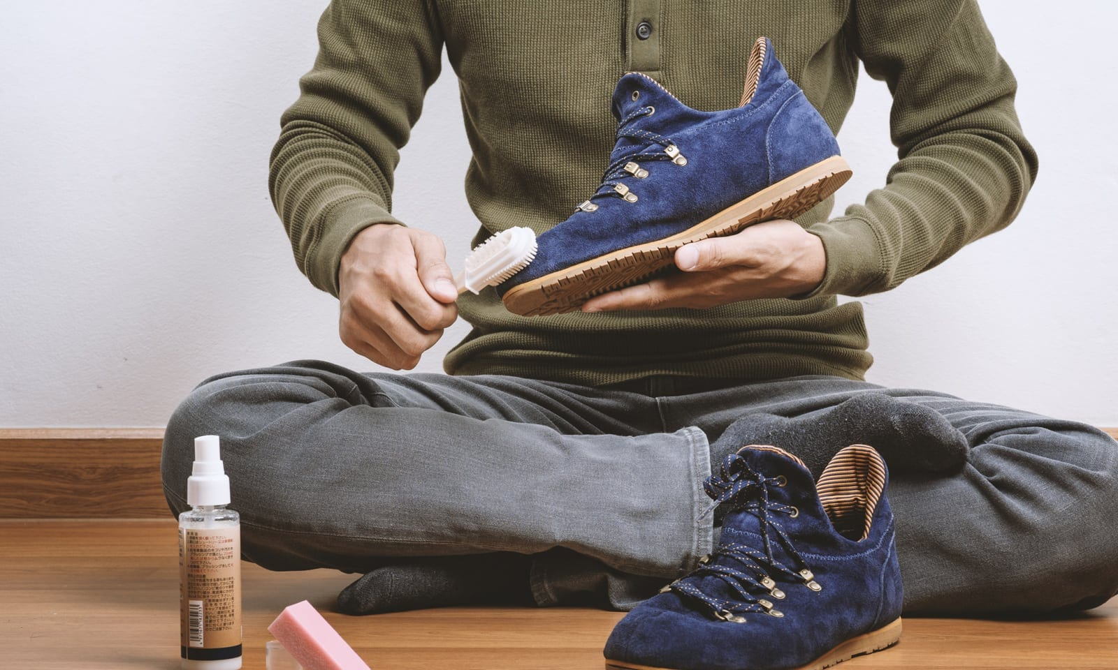 10 Best Shoe Cleaners in 2020 [Review & Guide] ShoeAdviser