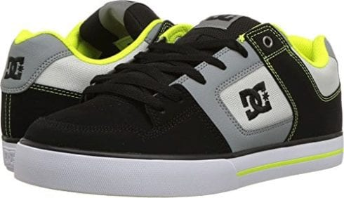 DC Pure Action Sport Sneaker