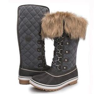 Kingshow Globalwin Winter Boots