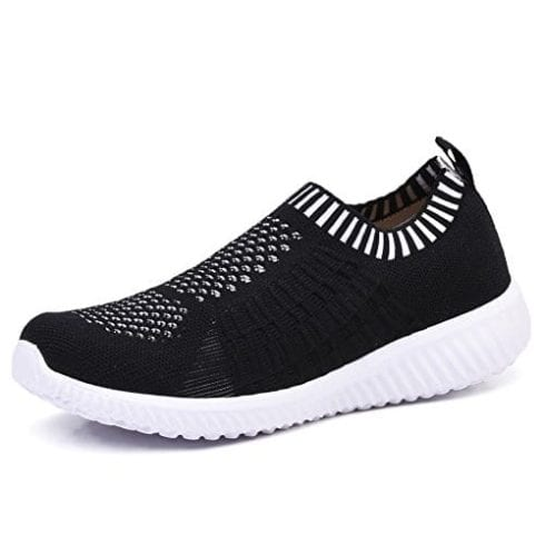 TIOSEBON Women's Walking Sneakers