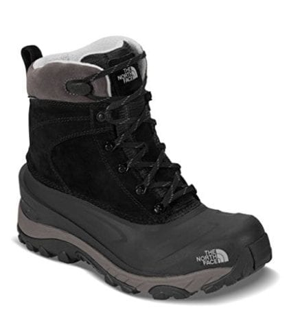 The North Face Men's Chilkat III