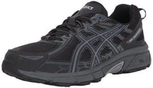 ASICS Mens Gel-Venture 6 Running Shoe