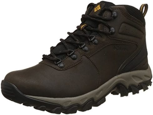 Columbia Mens Newton Ridge Plus II