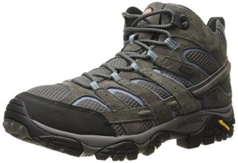 Merrell Women's Moab 2 Mid Hiking Boot