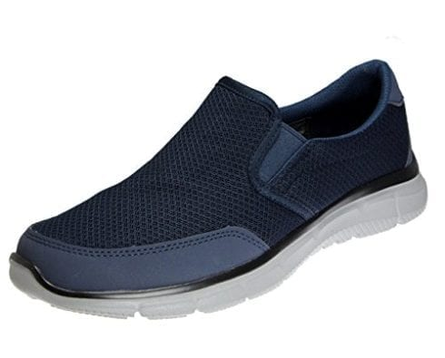 Skechers Men's Equalizer Persistent Slip-On
