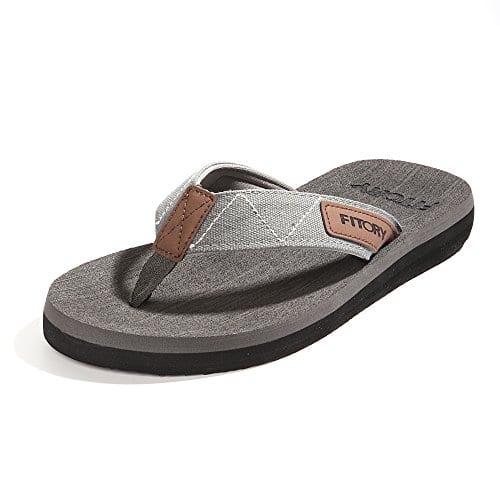 f57b167a9 10 Best Flip Flops   2019 Reviews   - Shoe Adviser