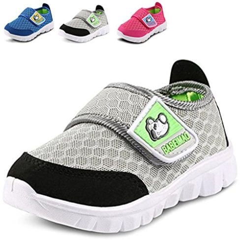 a6805dbde6b99 10 Best Toddler Shoes [ 2019 Reviews ] - Shoe Adviser