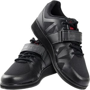 10 Best Weightlifting Shoes [ 2020 Reviews ] Shoe Adviser
