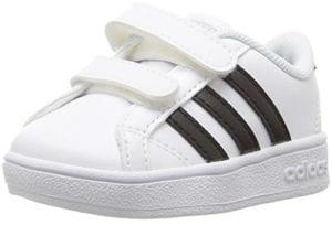 adidas Top Ten Low C (Preschool)