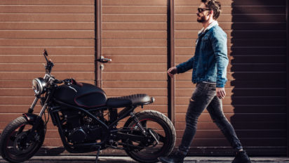 10 Best Motorcycle Boots in 2019