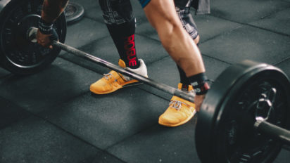 10 Best Weightlifting Shoes in 2019