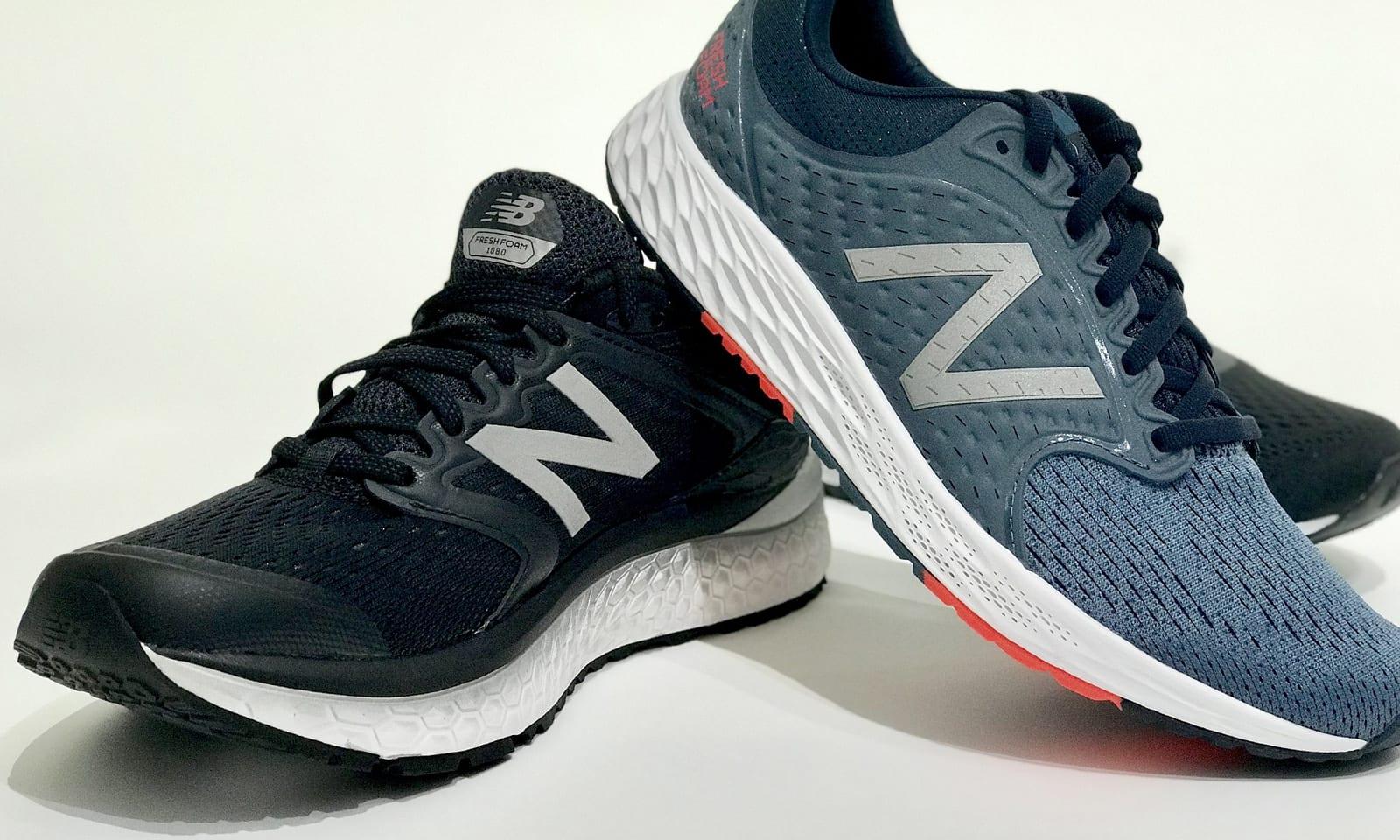 quality design b7304 b58fc 10 New Balance Running Shoes [ 2019 Reviews ] - Shoe Adviser