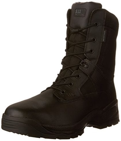 79eafafbf87 10 Best Tactical Boots [ 2019 Reviews ] - Shoe Adviser