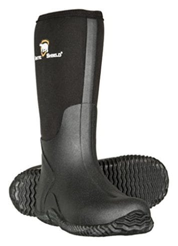 7b9527e9df0 10 Best Hunting Boots [ 2019 Reviews ] - Shoe Adviser