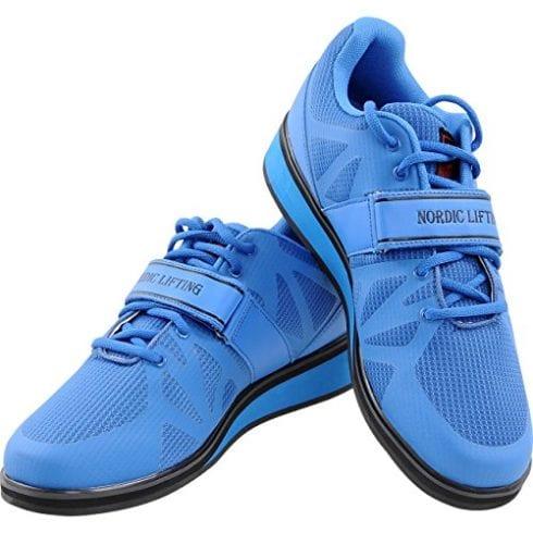 d2b0cf28e60 10 Best Squat Shoes [ 2019 Reviews ] - Shoe Adviser