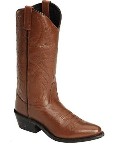 4d65909859b 10 Best Cowboy Boots [ 2019 Reviews ] - Shoe Adviser