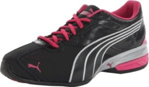 LADIES WOMENS LACE UP INNER LOW HEEL WEDGE TRAINER SPORT GYM SHOES TRAINERS SZ